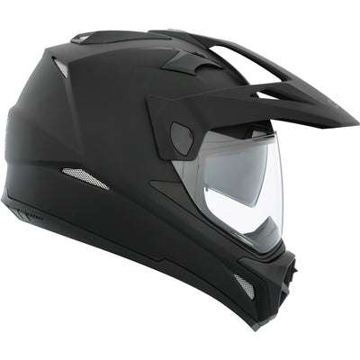 CKX Quest RSV Full-Face Summer Helmet, Solid