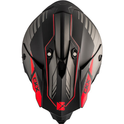 CKX TX228 Off-Road Summer Helmet, Fuel