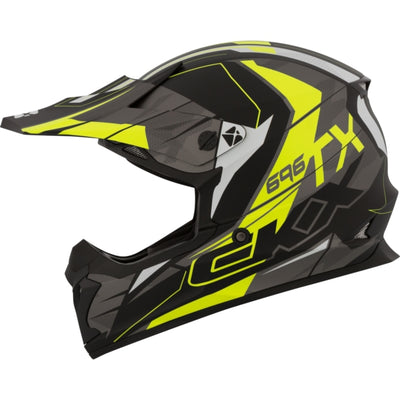 CKX TX696 Off-Road Summer Helmet, Highlight