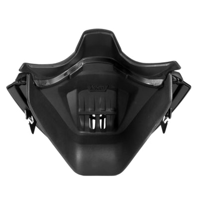 CKX Titan Airflow Removable Muzzle Replacement for Sidehill Graphic (Winter)