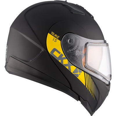 CKX Tranz 1.5  RSV Winter Helmet, Evo Two