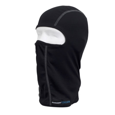 SCHAMPA CoolSkin Balaclava Front Panel  Part# BLCLV015B-0