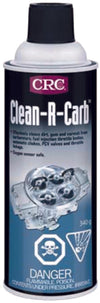 CRC Carb & Choke Cleaner 312 g  Part# 76064