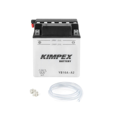 Kimpex Battery YuMicron YB10A-A2  Part# NULL