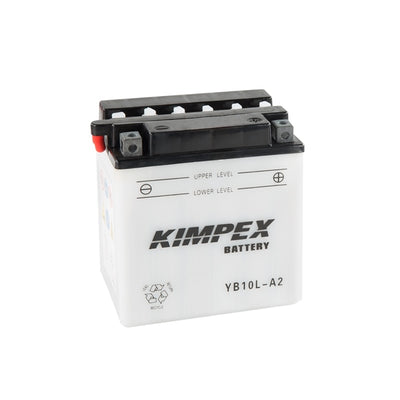 Kimpex Battery YuMicron YB10L-A2  Part# NULL