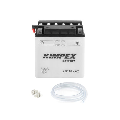 Kimpex Battery YuMicron YB10L-A2  Part# HB10L-A2