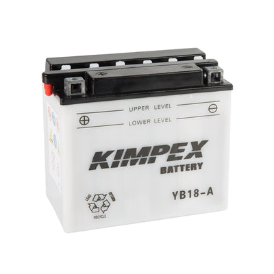 Kimpex Battery YuMicron YB18-A  Part# HB18-A