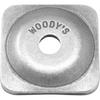 WOODYS Square Grand Digger Support Plates