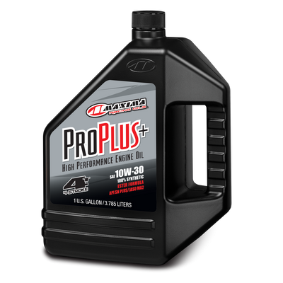 Maxima ProPlus+ Synthetic Motor Oil
