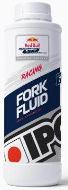 IPONE Fork Fluid Synthetic Lubricant Competition/Extreme Conditions 1L Bottles