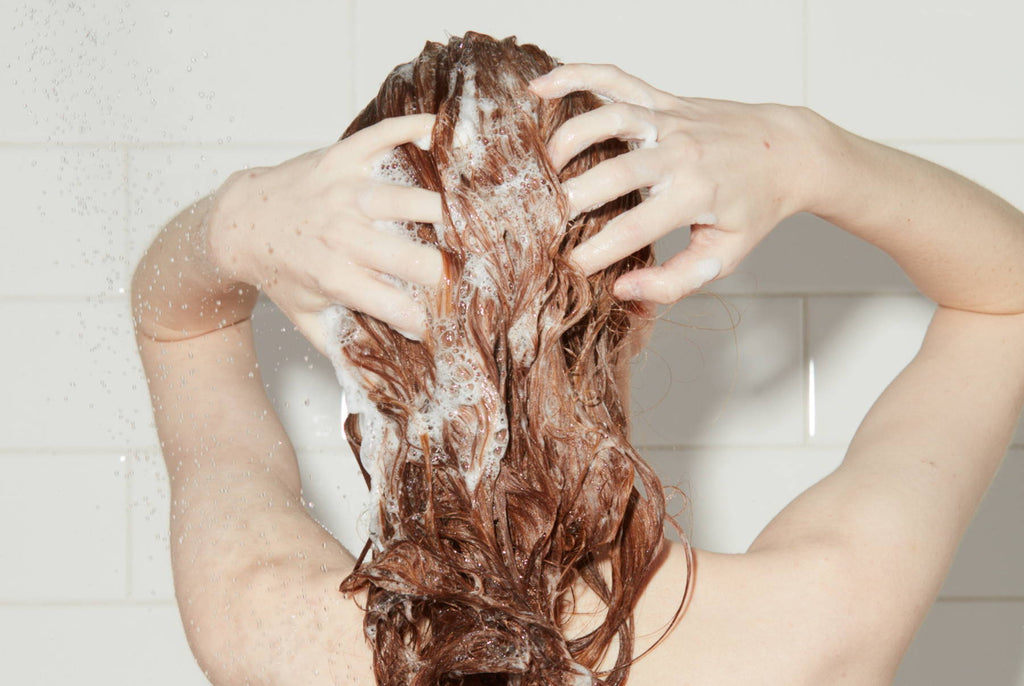 How Often Do I Really Need To Wash My Hair?
