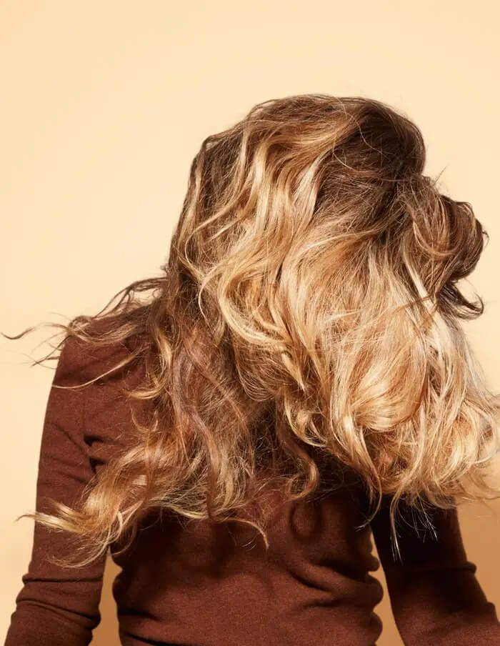 Volumizing Set