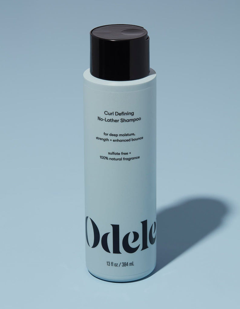 Odele Curl Defining No-Lather Shampoo