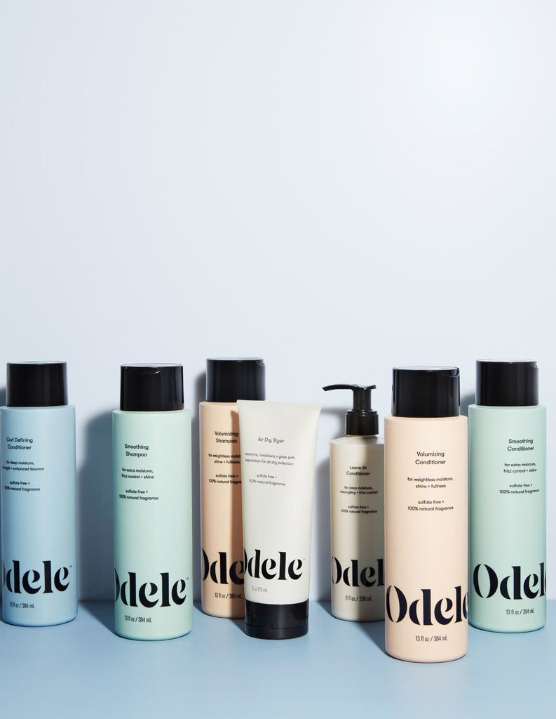 Odele Salon-Grade Hair Products