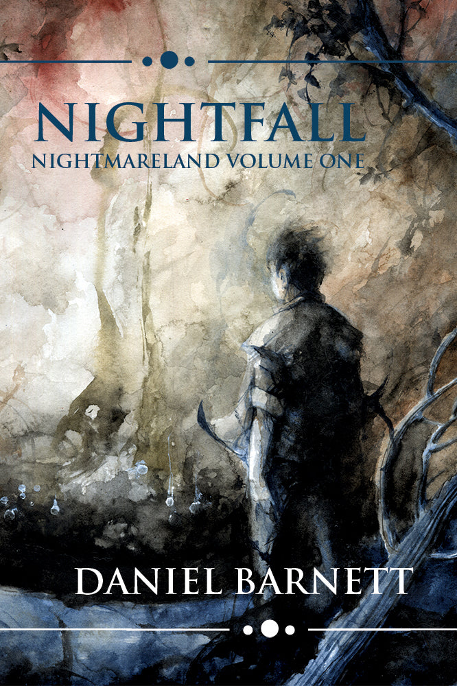 NIGHTFALL by Daniel Barnett Releases Tomorrow! All 2020 Royalties Go to No Kid Hungry