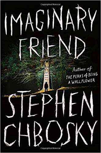 Side By Side Review: Donnie, Andrew, Tav on IMAGINARY FRIEND by Stephen Chbosky