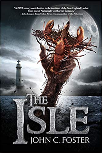 John's Review of THE ISLE by John C. Foster