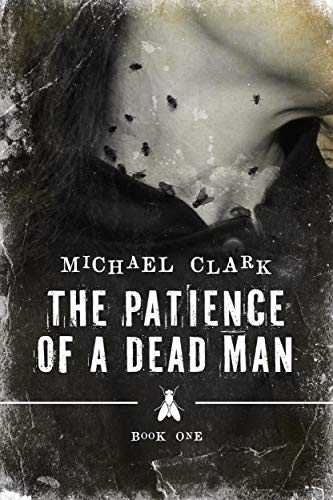 Guest Post: Michael Clark on Promoting Your Book