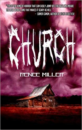 Chandra's Review of CHURCH by Renee Miller