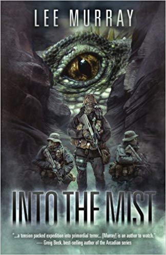 John's Review: INTO THE MIST by Lee Murray