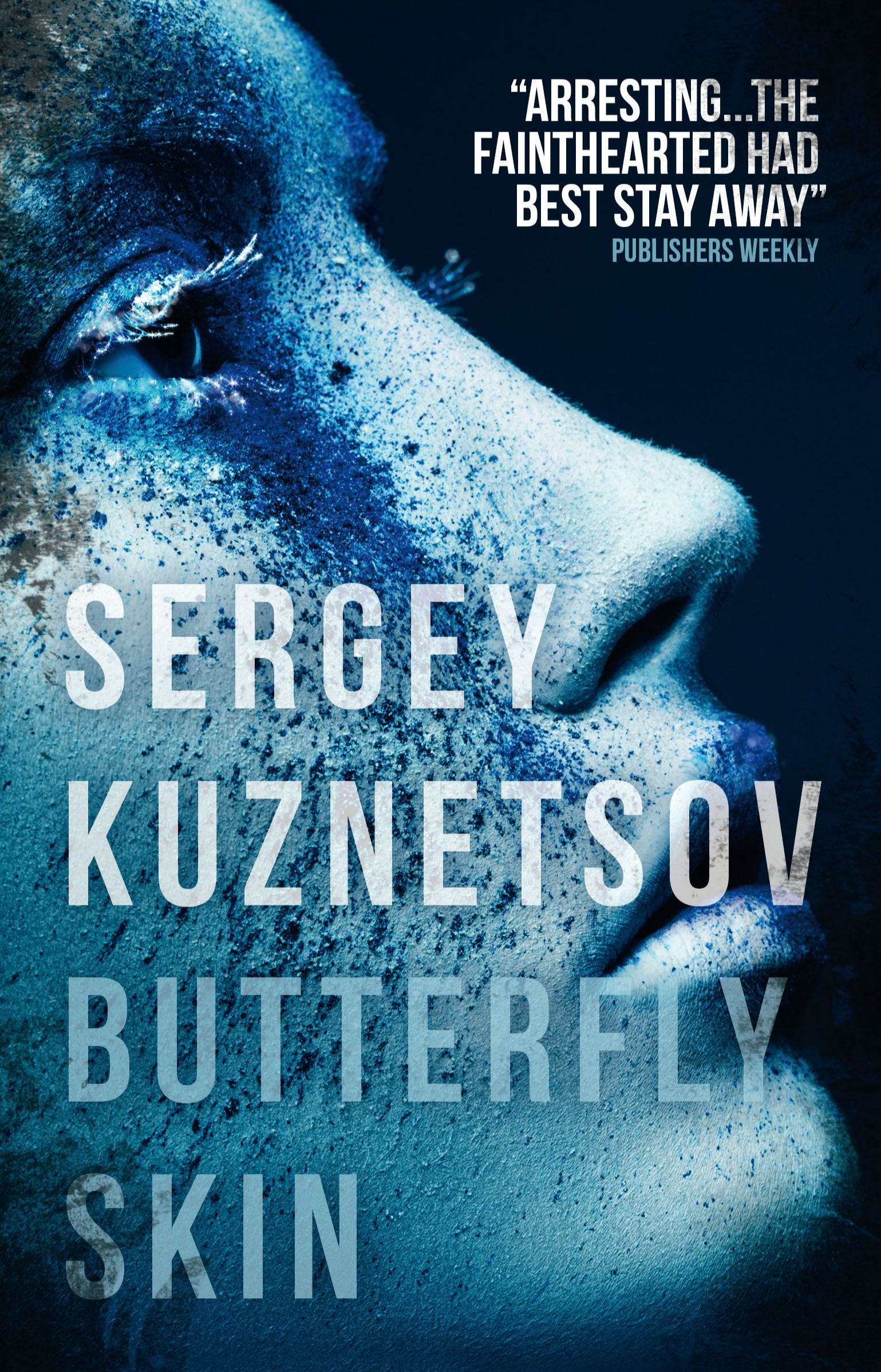 Kallie's Review of Butterfly Skin by Sergey Kuznetsov