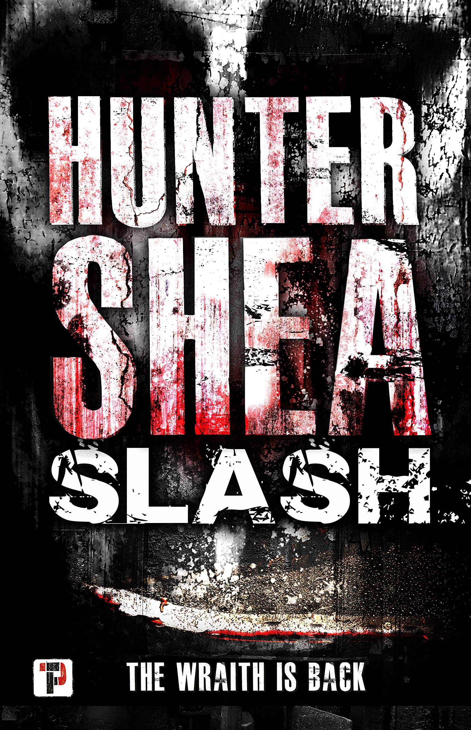 Author Interview: Hunter Shea- SLASH