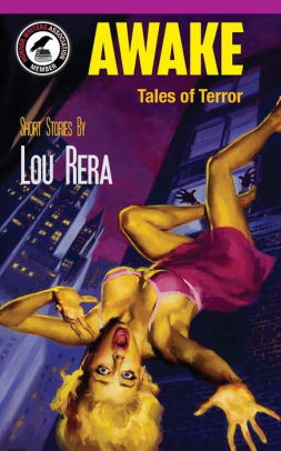 Side by Side Review: AWAKE: Tales of Terror by Lou Rera