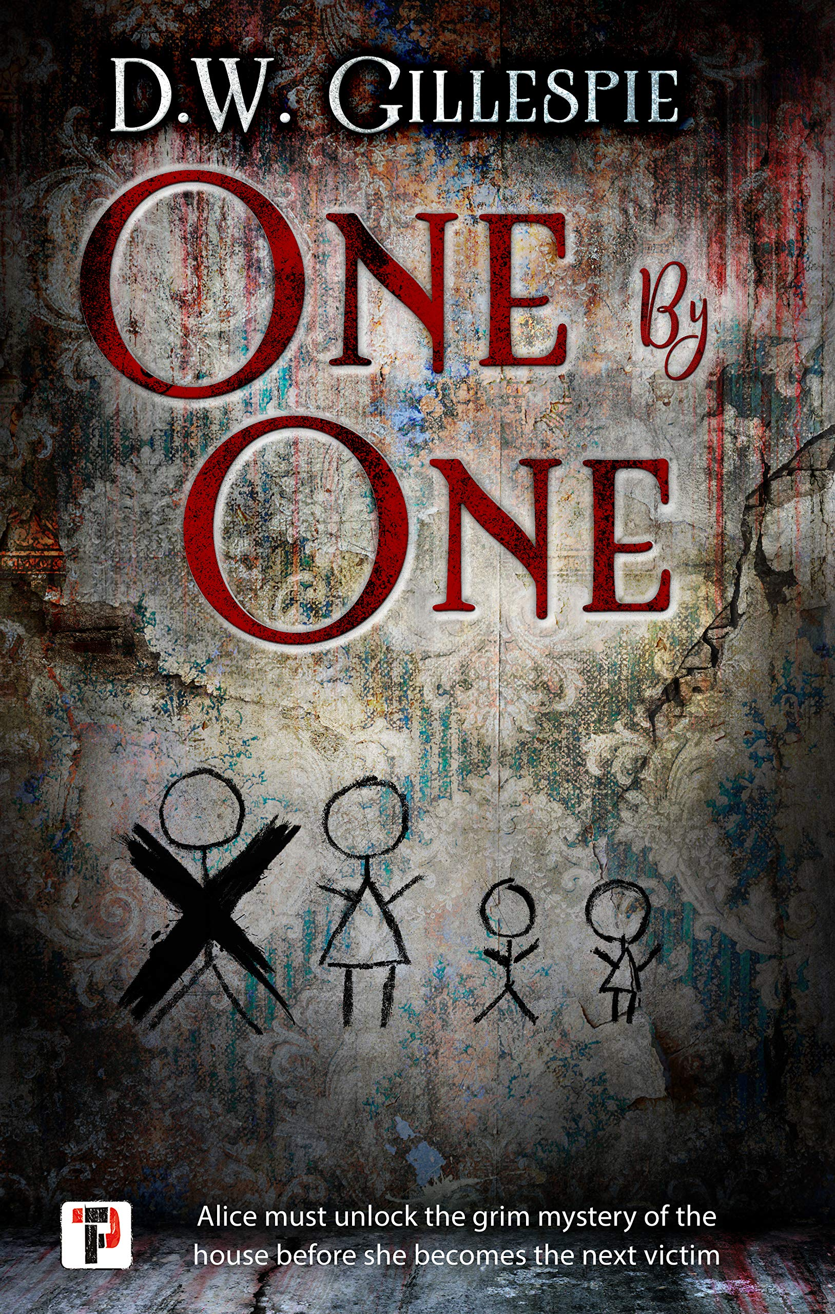 A Side By Side Review of ONE BY ONE by D. W. Gillespie
