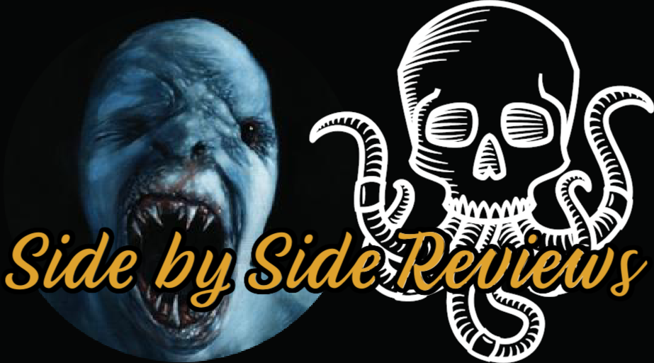 Side by Side Book Reviews: CRUEL SUMMER by Wes Southard