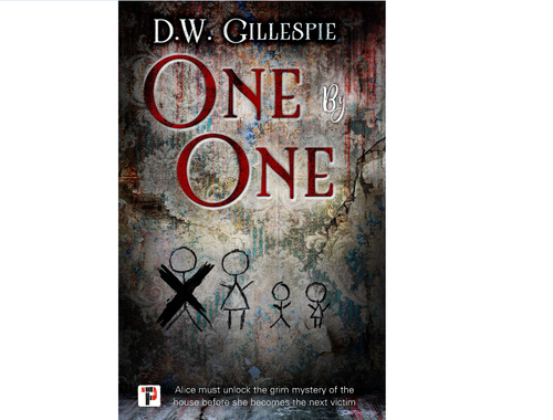 Tav's Review of ONE BY ONE by D. W. Gillespie
