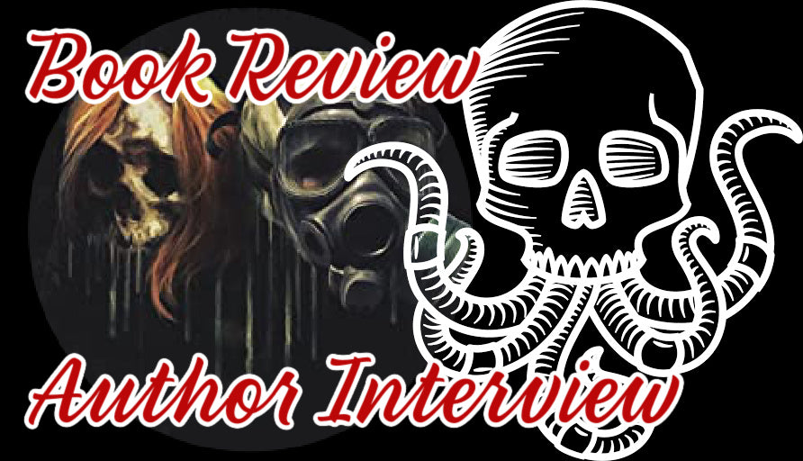 Side By Side Book Reviews: THE FEAR by Spencer Hamilton and an Author Interview