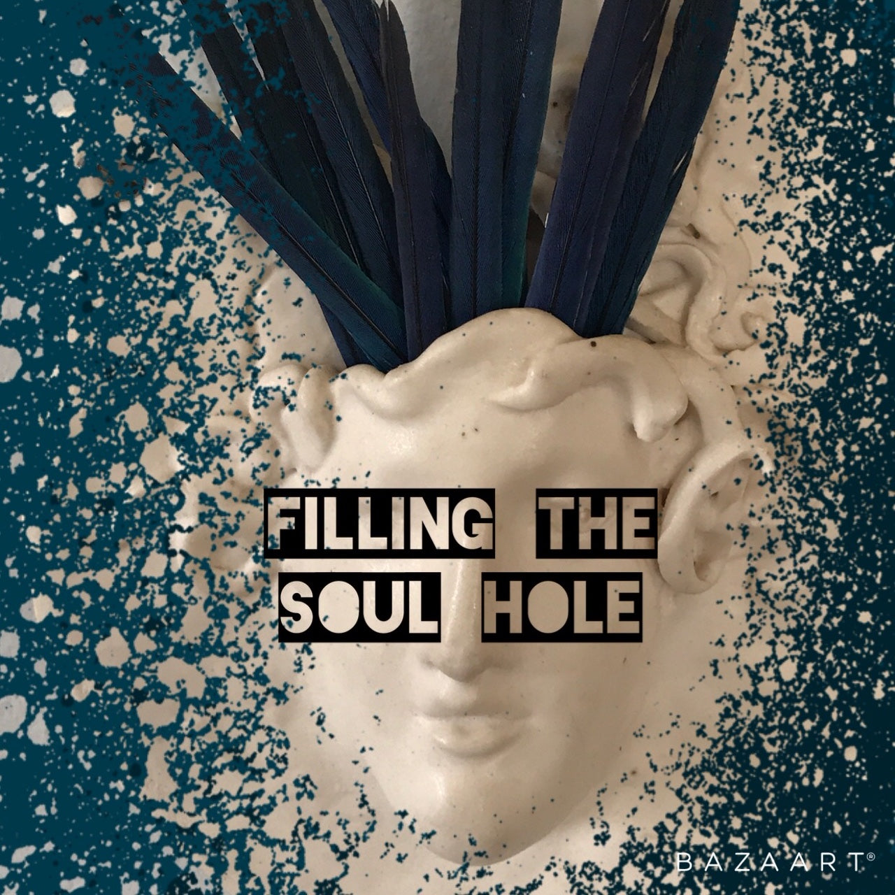 Filling the Soul Hole Part 1: Sorrow by Beth Griffith