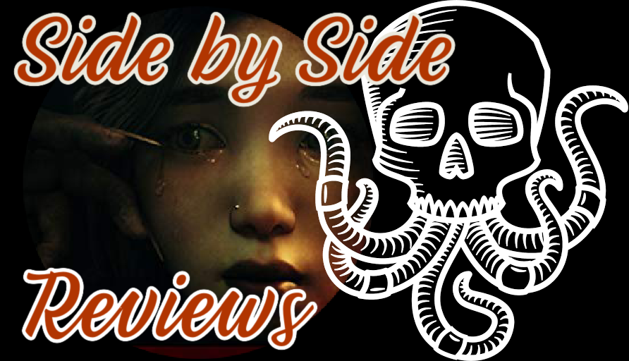 Side by Side Book Review: SOME KIND OF MONSTER by Tim Waggoner