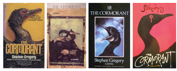 A 6 Sided Review of THE CORMORANT by Stephen Gregory