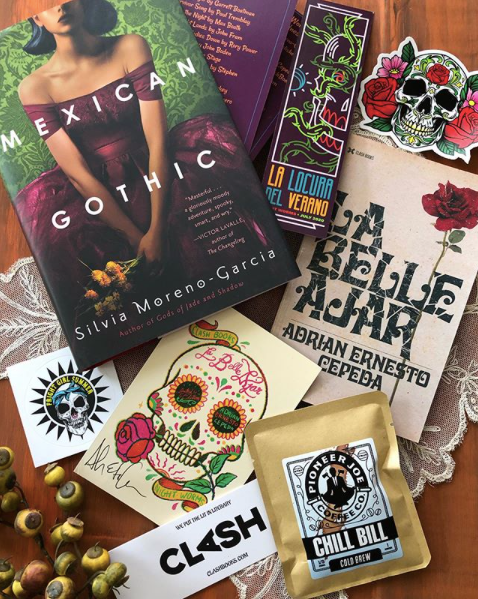 Celebrating Latinx Authors:  15 Books by Latinx Authors That Should be on Your Radar