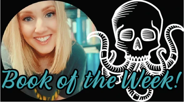 Janelle's Horror Book of the Week- February 8th, 2021