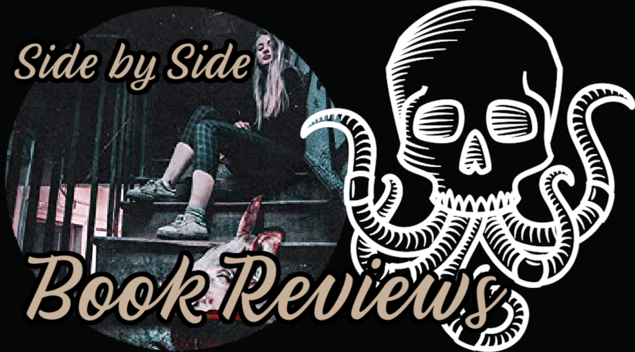 Side by Side Book Reviews: WORMWOOD by Chad Lutzke & Tim Meyer