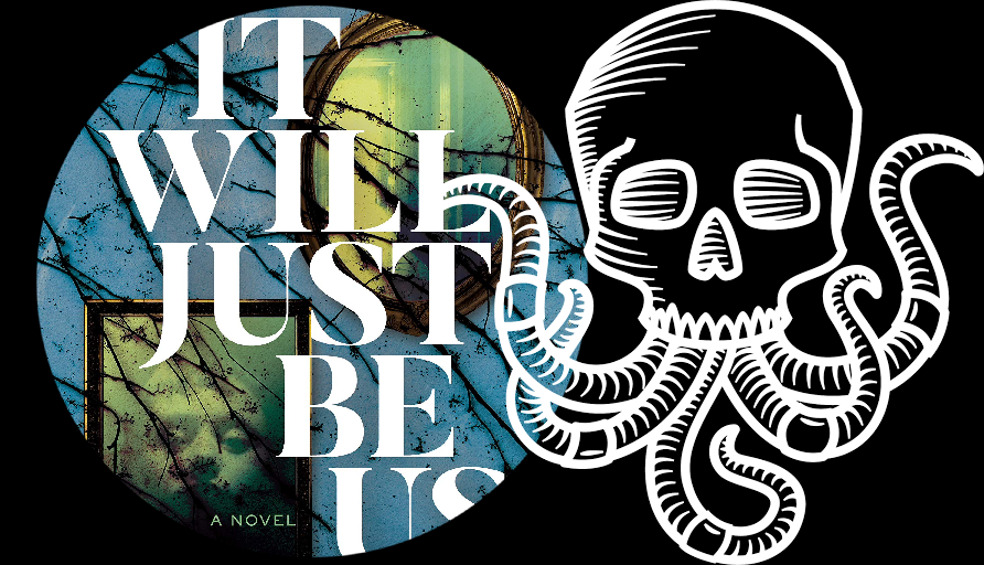 Side By Side Review: IT WILL JUST BE US by Jo Kaplan