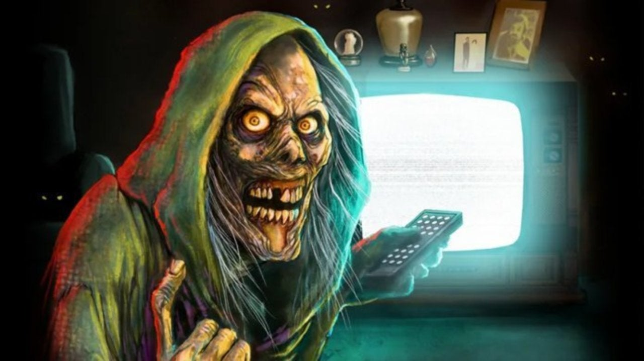 Guest Post: A Review of Shudder's CREEPSHOW by Janine Pipe