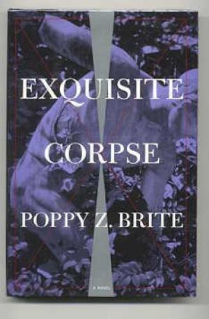 Kallie and Keely's Side By Side Review of Exquisite Corpse by Poppy Z. Brite