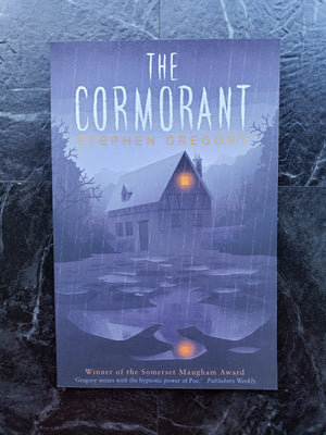 The Cormorant - Stephen Gregory