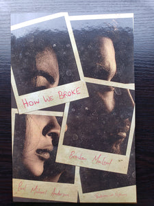How We Broke by Bracken MacLeod and Paul Michael Anderson