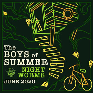 June 2020 - The Boys of Summer