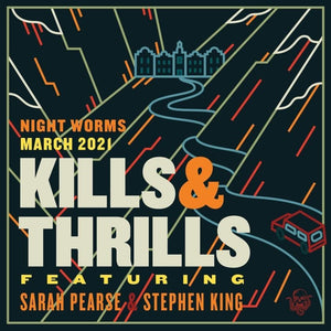 SCRATCH & DENT Kills & Thrills - March 2021