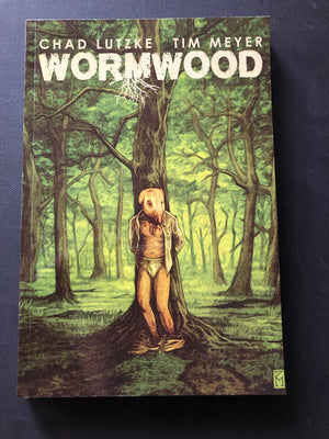 Wormwood by Chad Lutzke and Tim Meyer