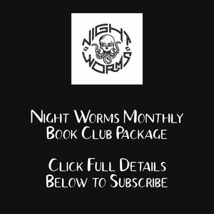 Night Worms Book Club Package