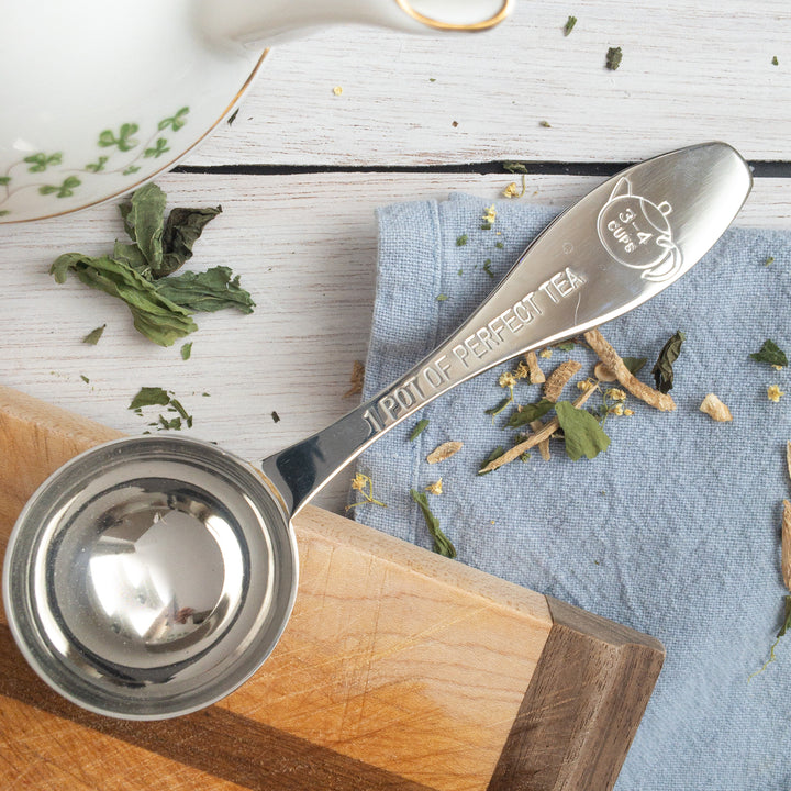Tea Scoop Spoon