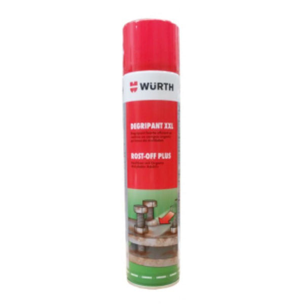 Spray Degripant Wurth 600Ml - Consumabile Service Auto