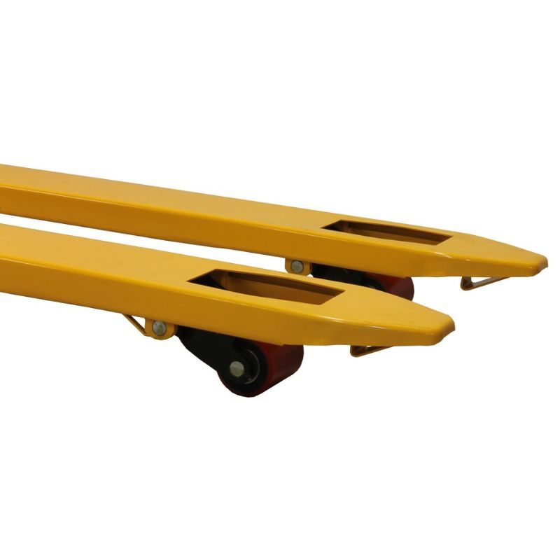 Transpalet Manual 2T 115 Cm. - Sisteme de Ridicare