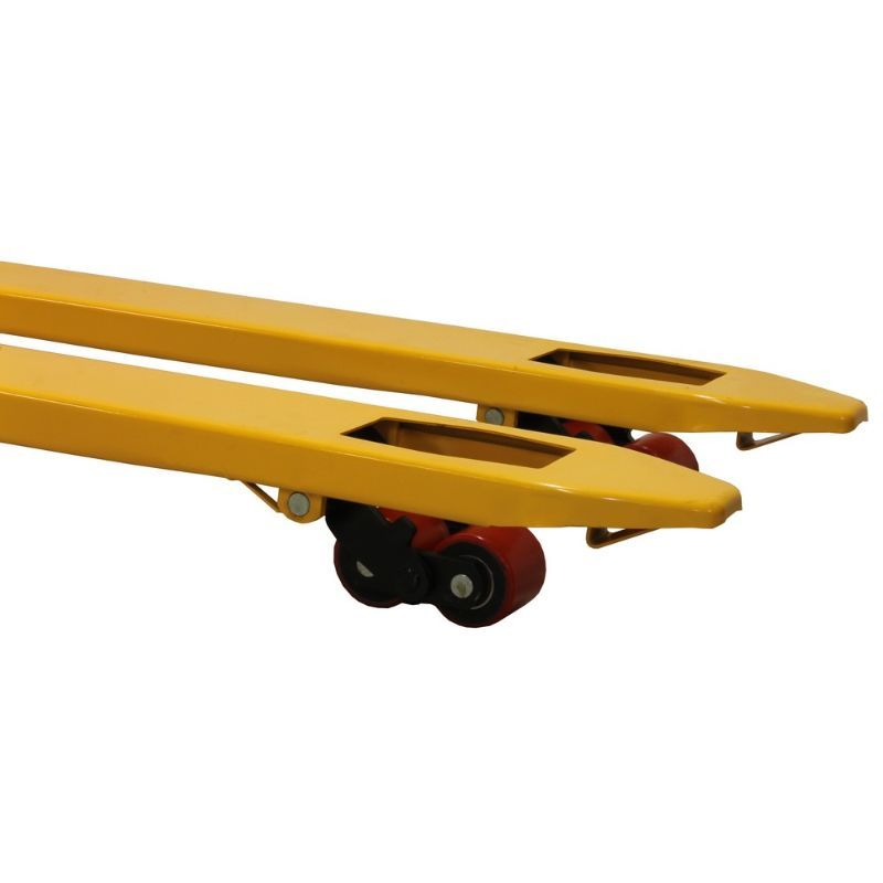 Transpalet Manual 2,5 T 115Cm - Sisteme de Ridicare